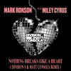 Mark Ronson Feat Miley Cyrus Nothing Breaks Like A Heart Division 4 And Matt Consola Radio Edit Mp3