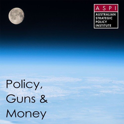 Policy, Guns & Money - Episode 11