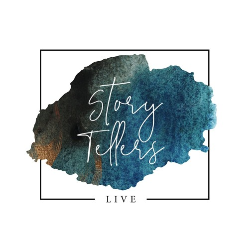 Episode 35 - Behind the Scenes with the StoryTellers Live Team
