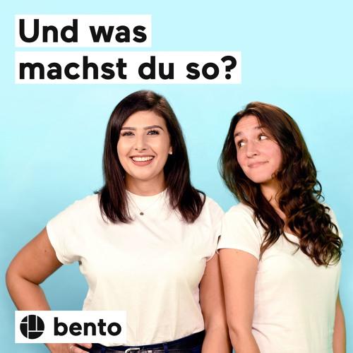 Der neue Job-Podcast von bento – Trailer