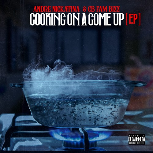 Andre Nickatina & CB - Cooking On A Come Up