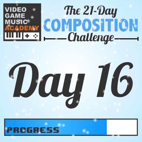 Solo for 2 who understand each other (MilkyTracker)-21 Day VGM Challenge 2019 - Day 16