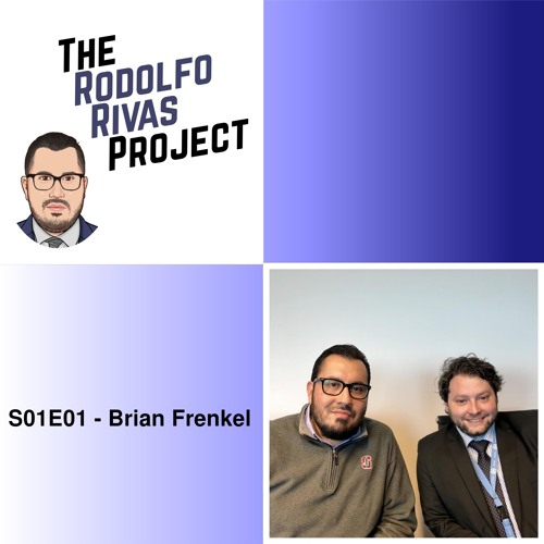 Brian Frenkel
