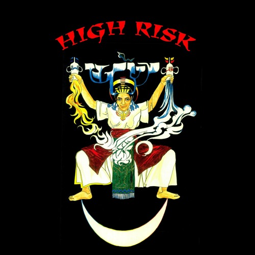 New Jazzaggression LP - California 1974 - HIGH RISK - Snippets!