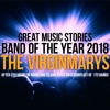 SHORT INTERVIEW: THE VIRGINMARYS: BAND OF THE YEAR - THE WINNERS INTERVIEW