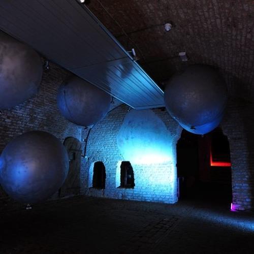 Hidden Structures: Marco Barotti en Wout Waanders