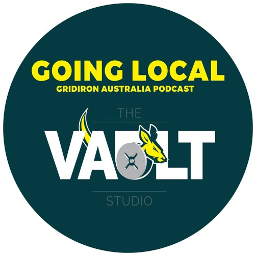 The Going Local Podcast- RELAUNCH!!