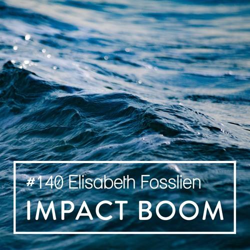 Episode 140 (2019) Elisabeth Fosslien On The Secret Power Of Embracing Emotion At Work