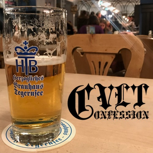 Cvlt Confession - Tegernseer Tal