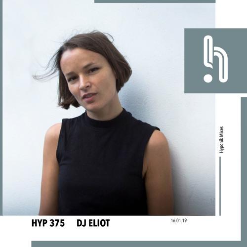 Hyp 375: DJ Eliot