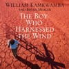 The Boy Who Harnessed the Wind, By William Kamkwamba, With Bryan Mealer, Read by Chike Johnson