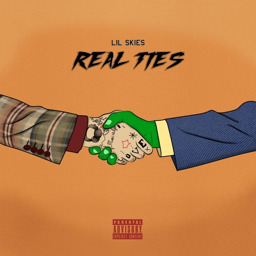 Real Ties (prod. by Etrou & Taz Taylor)