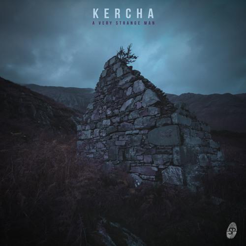 Kercha - A Very Strange Man (EP) 2019