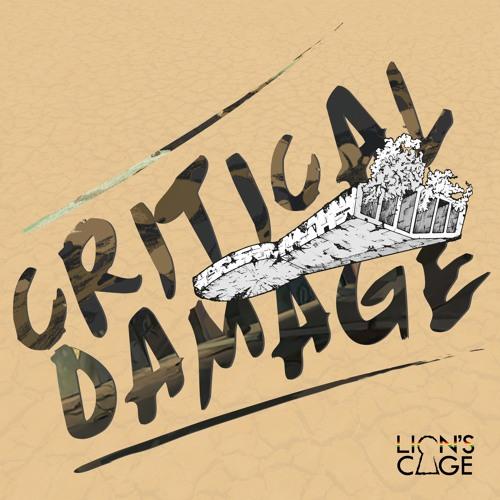 Lion's Cage - Critical Damage