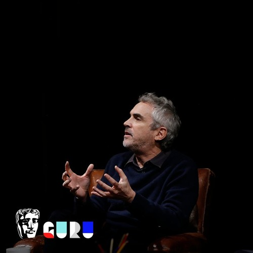 Alfonso Cuaron   BAFTA Screenwriters Lecture