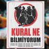 İstanbul Trip - Kural Ne Bilmiyorum | Şam, Heja, Maestro, Xir, No.1, Ashoo (Official Audio)