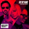 Download David Guetta, Bebe Rexha & J Balvin - Say My Name (Youri Vauguez Bootleg) [Vocal version in DL] Mp3