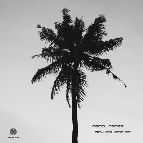 Marcu Rares   Mind Palace EP. [SMZ004]