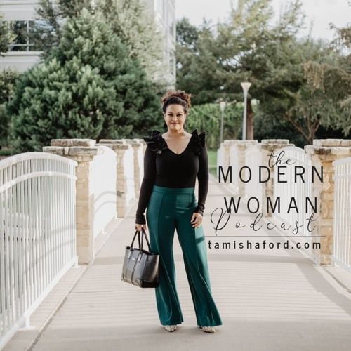 The Modern Woman Podcast