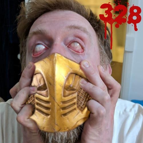 328: Scorpion's Secrets & Farts
