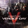 Armored Core 20th Anniversary Special Disk 02 13 - Day After Day (20th Anniversary Edit)