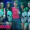 NONSTOP Vinahouse 2019 - Đi Cảnh Cùng Khá Bảnh - DJ Phê Pha - Nhạc Bay Phòng 2019 Khá Bảnh