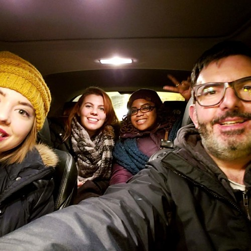 Chicago's Ghostlight Ensemble takes on 'Spice World' in my car