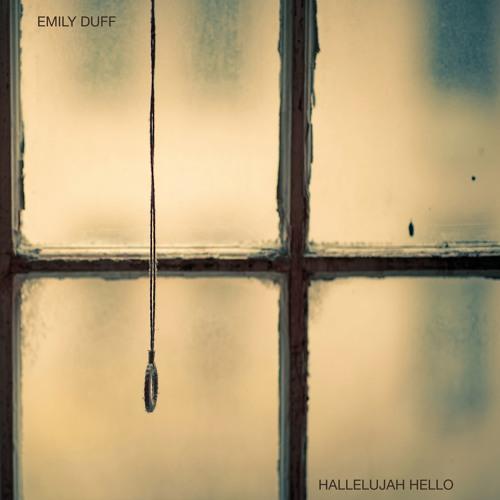 """Hallelujah Hello"" by Emily Duff"