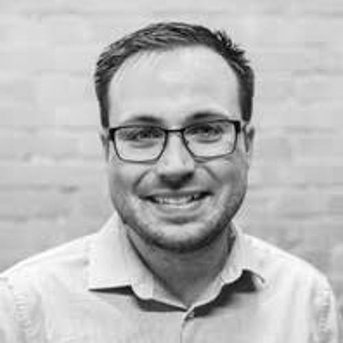 #15 James Murden, co-founder of AliveLab