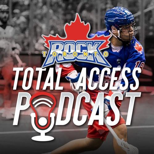 Toronto Rock Total Access - S3 - Episode 3