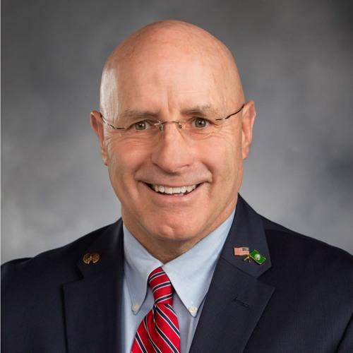 Rep. Brad Klippert