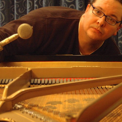 #48: Alex Case: Palindromes, Timbre and Echoes...Oh My