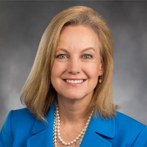 Rep. Mary Dye