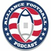 Alliance Football Podcast - Ep 6 - More History Lessons, News & Notes, and Speaking Fleet w/ JB & TK