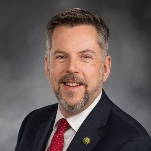 Rep. Andrew Barkis