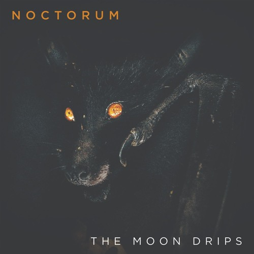 The Moon Drips (The Afterlife - Single Release 2019)