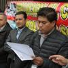 Denuncian ataque paramilitar en Amatán, Chiapas