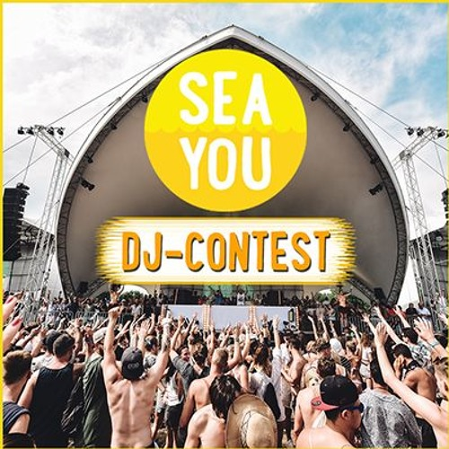 Sea You Dj-Contest 2019  Kurt Kjergaard
