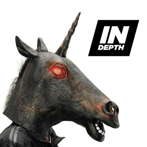 Blackhorse [Forthcoming Banana Stand Sound]