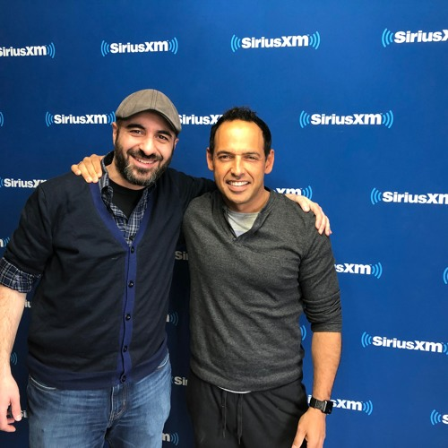 "Canadian comedian ⁦@shaunmajumder⁩ on the inspiration behind his ""Hate Tour"" w/ @jeffsammut"