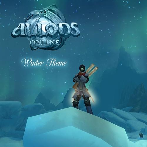 Allods Online - winter theme