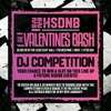 Meraki - HSDNB The Valentines Bash Competition Mix