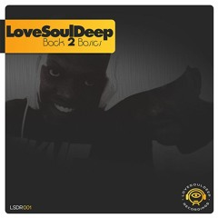 1. LoveSoulDeep - Endless Repeat (Classic Mix)
