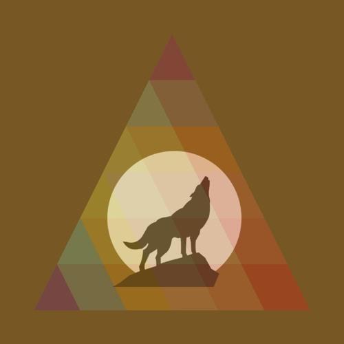 The Wolf Moon - January full moon meditation
