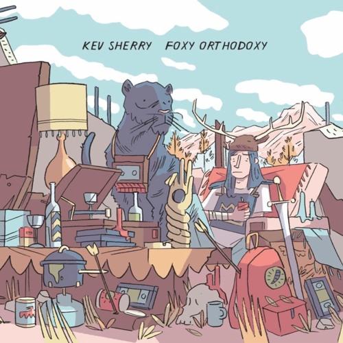 Foxy Orthodoxy