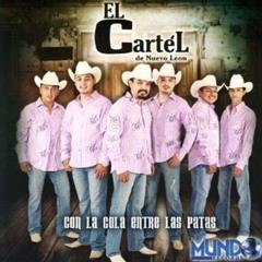 Mix De EL Cartel De Nuevo Leon