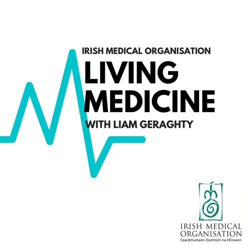 Living Medicine EP3 feat. Dr. Austin O'Carroll
