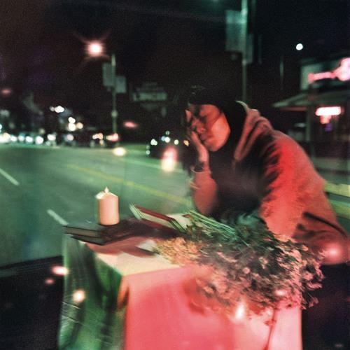 Deb Never - In The Night (prod. D33J)