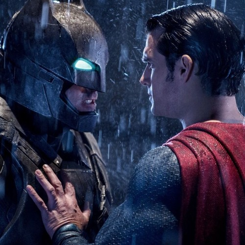 UNLOCKED: Episode 70 - Batman v Superman: Dawn of Justice