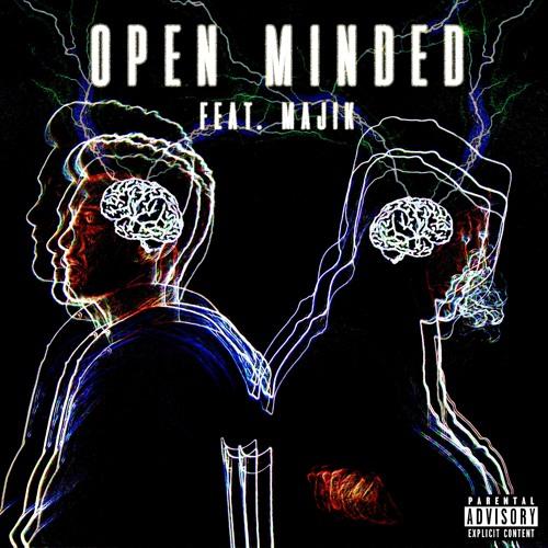 Open Minded Feat. Majik